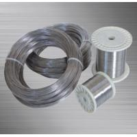 Buy cheap Mumetal magnetic alloy wire from wholesalers