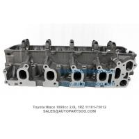 Buy cheap Toyota Hiace 1998cc 2.0L 1RZ Cylinder head 11101-75012 Culata from wholesalers