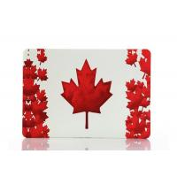 Buy cheap Apple Laptop Silicone Soft Case With Maple Leaf , Silicone Tablet Cover from wholesalers