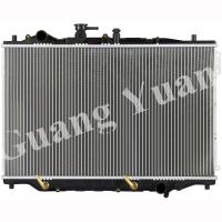 Buy cheap DPI 248 Miata Aluminum Radiator High Efficiency OEM F8C8-15-200A E92Z8005C/E92Z8005C from wholesalers
