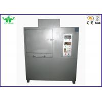 Buy cheap Pottery Thermal Stability Testing Chamber For Ceramic Plate 0 - 180 Minutes from wholesalers