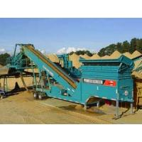 Buy cheap dry-type copper recycling production line from wholesalers