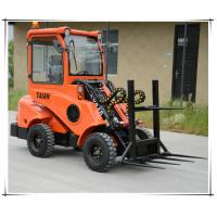 Buy cheap Forklift truck DY840 fork lift truck attachments sale product