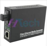 Buy cheap Fiber Media Converter 1000Base Single-mode Single Fiber 20km SC from wholesalers