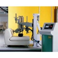 Buy cheap Seat / Sofa Durability Testing Machine BIFMA X5.1 / X5.4 With PLC Touch Screen from wholesalers