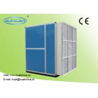 Buy cheap Compact Vertical And Horizontal Air Handling Units For Shopping Mall / Office / Home from wholesalers