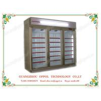 Buy cheap OP-1100 New Design R134a Refrigerant Single-temperature Air Cooling Refrigerator from wholesalers