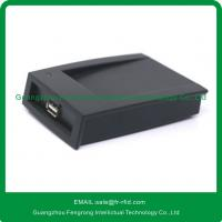 Buy cheap 13.56Mhz Protocol ISO15693 HF RFID Desktop Reader/Writer from wholesalers