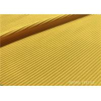 Buy cheap Swimwear Textiles Repreve Fabric Jacquard Textured  Knitting 2 Way Stretch product