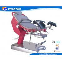 Buy cheap Medical Operation Table Obstetric Table With Three Electrical Motors from wholesalers