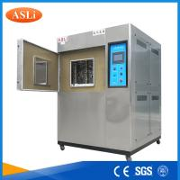Buy cheap Climatic Thermal Shock Charpy Impact Test Chamber In Lab Test Equipment from wholesalers
