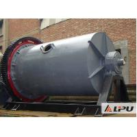 Buy cheap Silicate / Ceramic / Cement Ball Mill , Side & Central Driving Overflow Mill from wholesalers