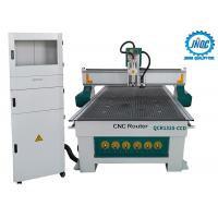 Buy cheap CE CO Cnc Wood Router 4x8 Vertical Cnc Router With CCD For Advertisment from wholesalers