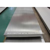 Buy cheap HL Stainless Steel Plate 316 / Stainless Steel Perforated Sheet 300 Series from wholesalers