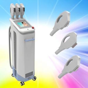 Buy cheap Pain-free SHR IPL Depilation Device , AFT IPL Technology SHR IPL Skin Treatment on sale product