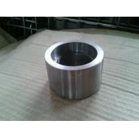 Buy cheap Corrosion Resistant Nickel Alloy Pipe Fittings Alloy 20 Carpenter 20Cb3 ASME B16.11  Standard from wholesalers