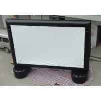 Buy cheap high quality inflatable movie screen for sale   GT-TT-2437 from wholesalers