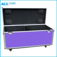 Buy cheap 2015 ACS China flight case for cables/cable case/cable case with foam from wholesalers