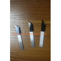 Buy cheap Zund Cutter Blade/Knives Z46 from wholesalers
