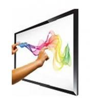 Buy cheap Infrared IR Multi Touch Screen Overlay Fast Response For Monitor / PC / TV from wholesalers