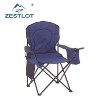 Buy cheap OEM Aluminum Frame 42*41*47cm Outdoor Camping Chair from wholesalers