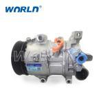 Buy cheap 12V Auto AC Compressor TSE14C for Corolla LE Corolla All Models Levin 447150-453 4472500350 from wholesalers