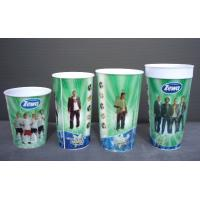 Buy cheap Promotion gift set ( plastic cup, plate ) product