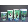 Buy cheap 500ml pp plastic kids water bottles for school children from wholesalers