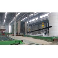 Buy cheap Zink Tank Heating System For Hot Dip Galvanizing Plant , High Speed Pulse Heating System from wholesalers