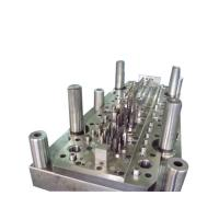 Buy cheap Automatic Progressive Sheet Metal Progressive Die Custome For Electronic Computer Parts product