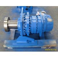 Buy cheap Mechanical 2 Stage Planetary Gearbox Efficiency With Helical-Bevel Gear from wholesalers