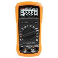 China Specialize Smart Automotive Digital Multimeter DC9V 6F22 Battery With NCV Function on sale