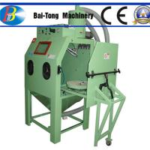 Buy cheap Good Sealing Pressure Blast Cabinet , Media Blasting Equipment OEM Compact Design from wholesalers