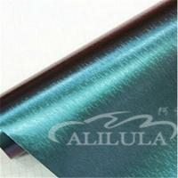 Buy cheap High quality 1.52*30m body sticker for car green chrome vinyl wrap from wholesalers