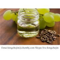Buy cheap 100% Steroids Injection Carrier Solvents Grape Seed Oil CAS 85594-37-2 from wholesalers