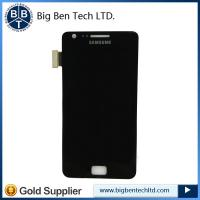 Buy cheap 12 months warranty for samsung galaxy i9100 s2 lcd display assembly from wholesalers