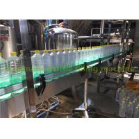 Buy cheap Mineral Water Automatic Bottle Filling Machine Wash Filling Capping Machine product