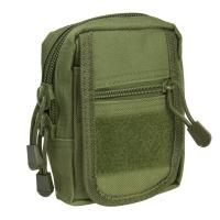 Buy cheap Outdoor Molle Gear Accessories Molle Gear Bags , Molle Mag Pouch from wholesalers