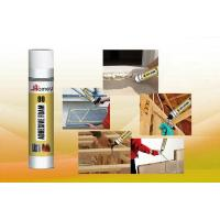Buy cheap One Component Type PU Foam Sealant Strong Bond Fast Adhesion Insulation Boards from wholesalers