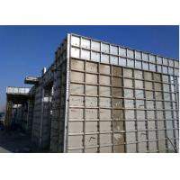 Buy cheap Easy Disassembly Construction Aluminum Template Formwork Series from wholesalers