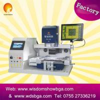 Buy cheap Sales agent wanted WDS-660 automatic laser bga reballing machine for laptop motherboard from wholesalers