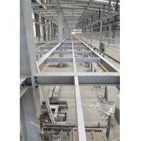 Buy cheap Eco Friendly Steel Structure Platform/ Prefabricated Platforms High Strength from wholesalers