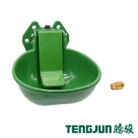 Buy cheap Powder Coated Automatic Horse drinker , drinking bowls For Horses,equine from wholesalers