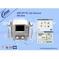 Buy cheap Portable Beauty IPL Skin Rejuvenation Machine Device Permanent Hair Removal from wholesalers