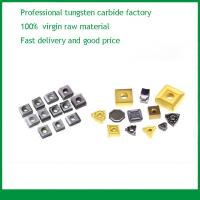 Buy cheap Excellent Tungaloy carbide insert, original various tungaloy cutting tools insets CNMG120408 T5010 from wholesalers