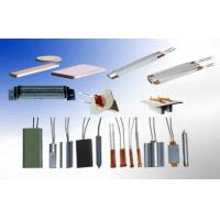Buy cheap Electric 5K Nonlinear-Resistors , PTC Thermistor For Heater from wholesalers
