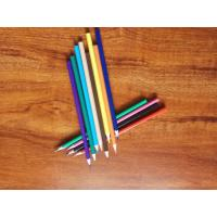 Buy cheap Hot Sell 12 colors set 7 inch colored lead color pencil for drawing from wholesalers