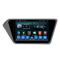 Buy cheap A9 Dual Core Kia Media Players Android GPS Navi Support Radio wifi from wholesalers