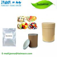 Buy cheap Sweeteners Sugar Plant Extract Food And Flavor Additive High Purity Sucralose Price Powder from wholesalers