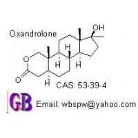 Buy cheap Oxandrolone white powder from wholesalers